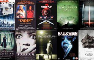Halloween Movies Streaming On Netflix