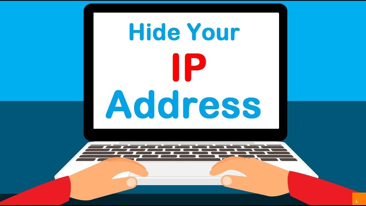 Hide Your IP Address