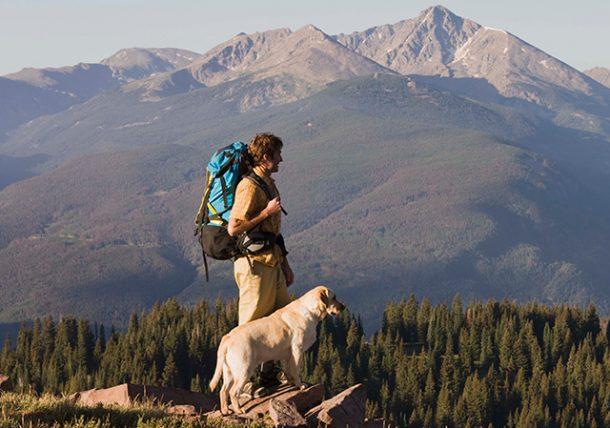 Hiking Activities