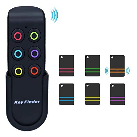 Key finder for Pet and Wallet