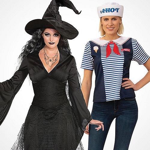 Ladies' Stranger Things Costumes
