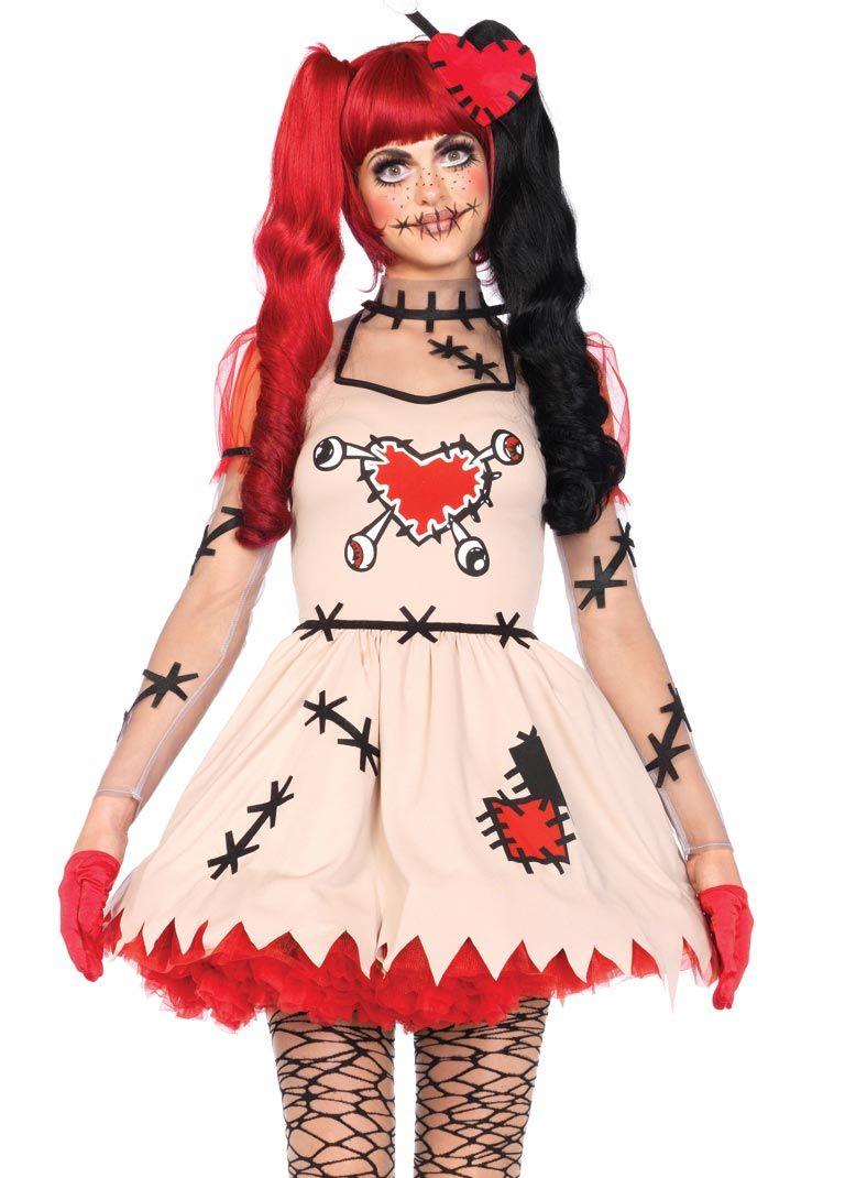 Ladies' Ghostbusters Costumes