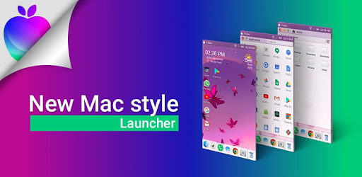 Launcher for Mac