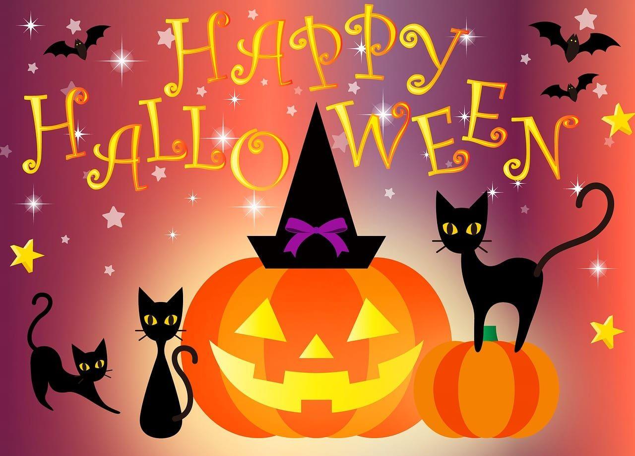 More Halloween Resources