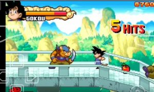 My Boy Game1 300x180 - 15 of the Best GameBoy Advance (GBA) Emulators for Android