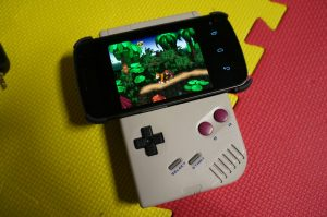 My Old Boy Game 300x199 - 15 of the Best GameBoy Advance (GBA) Emulators for Android