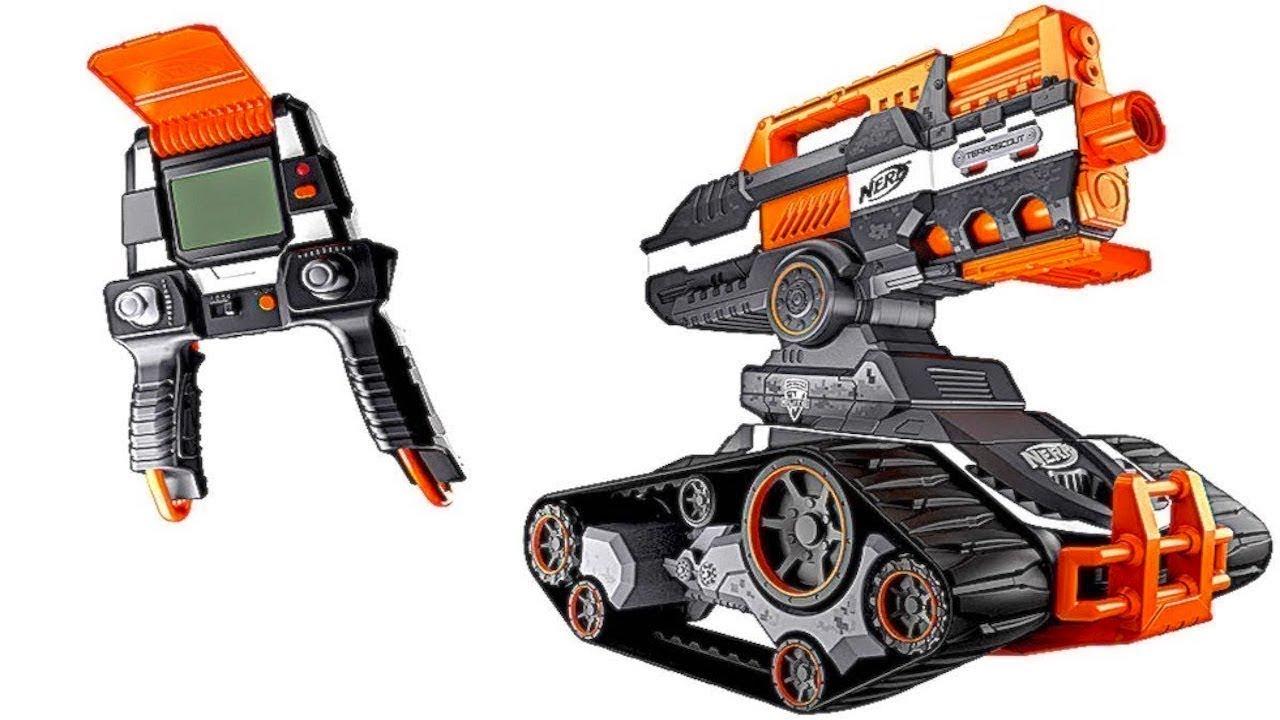 Nerf N-Strike Elite Terra Scout drone amazon