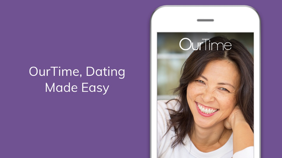 OurTime-dating-app