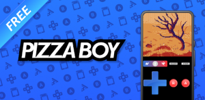 Pizza Boy GBA Game 300x146 - 15 of the Best GameBoy Advance (GBA) Emulators for Android