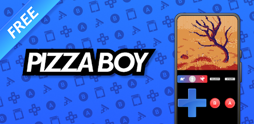 Pizza Boy GBA Game