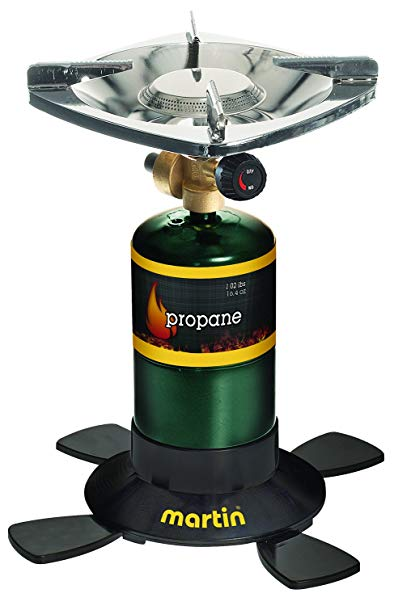 Portable Bottletop Propane