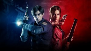 Resident Evil 2 300x169 - 15 of the Best GameBoy Advance (GBA) Emulators for Android