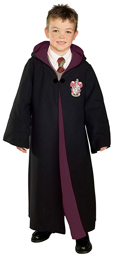 Rubie's Deluxe Harry Potter