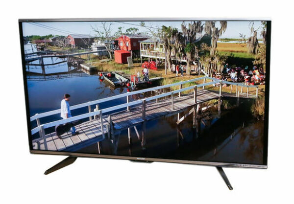 Sharp LC 80UQ17U 80 Inch Smart LED TV