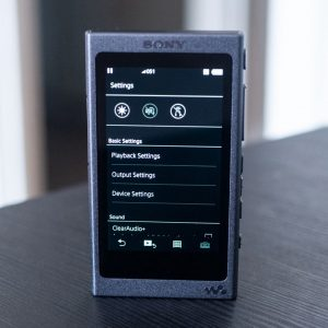 Sony Walkman NW A35 300x300 - 10+ Best Mp3 Player 2021 You Would Like