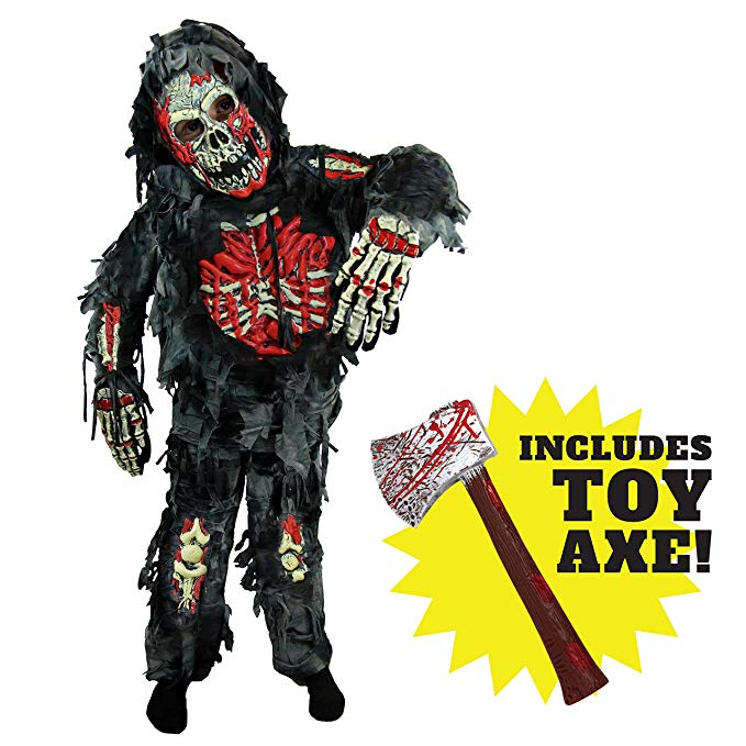 Spooktacular Creations Zombie