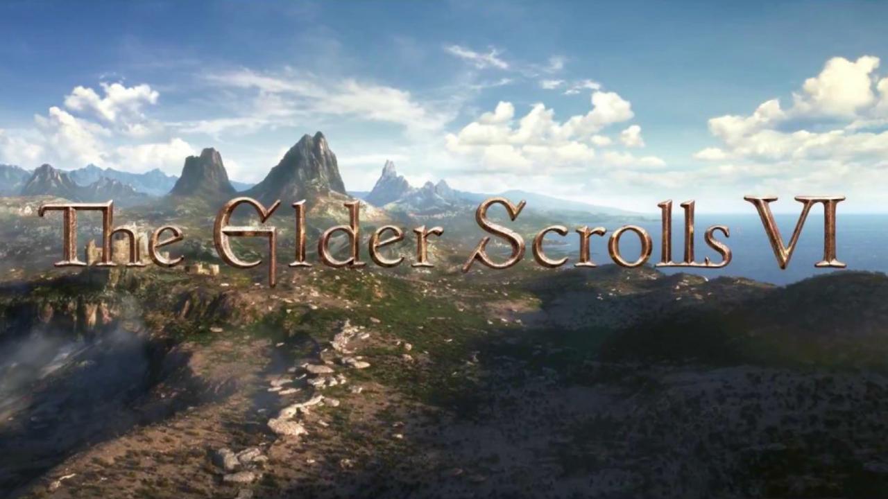 Starfield Elder Scrolls 6 ps5