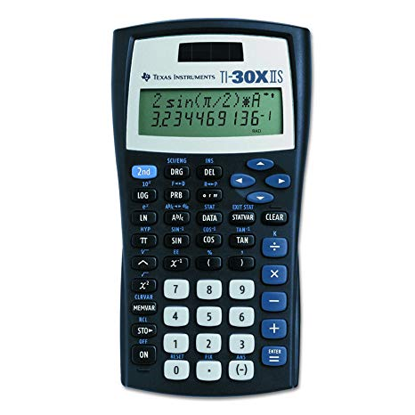 Texas Instruments TI-30X