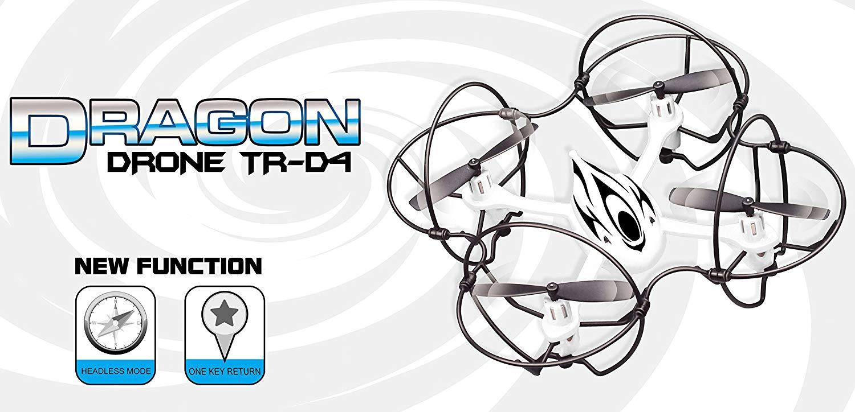 Top Race Dragon Drone