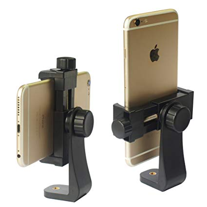 Universal iPhone Tripod