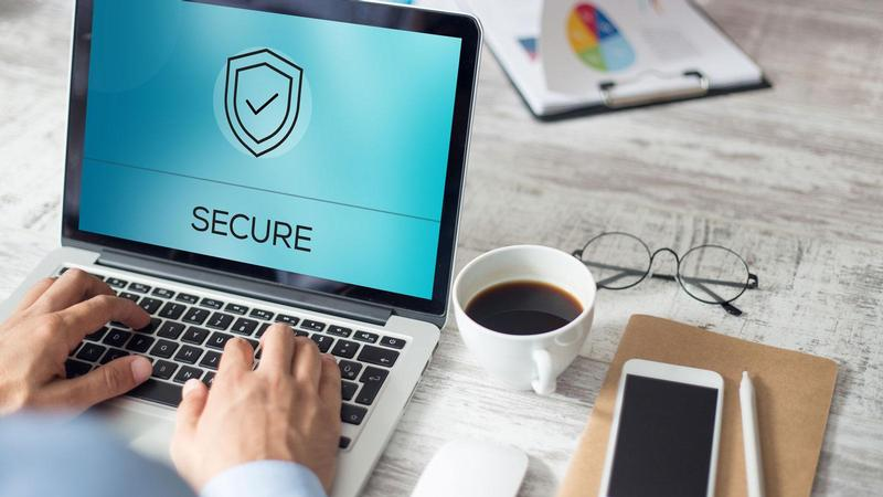 VPN Hide Masking Personal Data