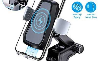 Wireless Car Chargers of 2019