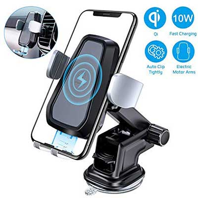 Top Wireless Car Chargers of 2019 Suitable for All Mobile Brands