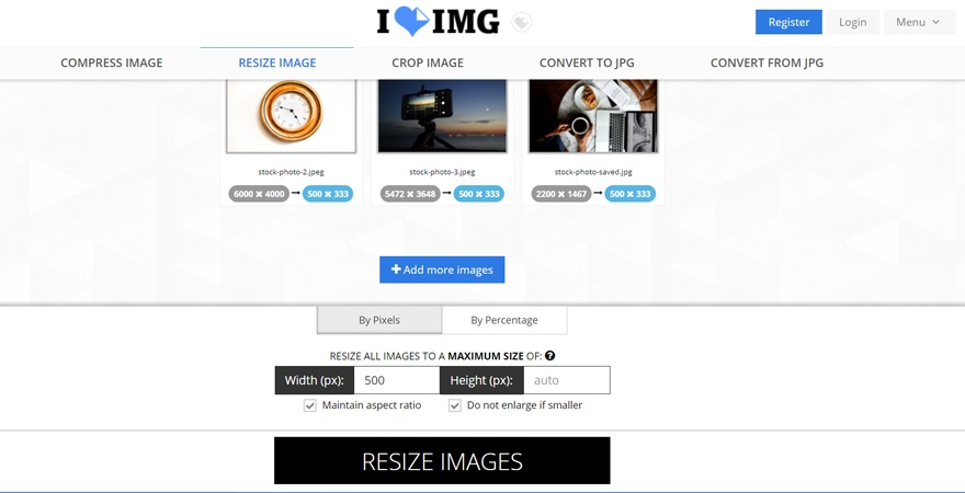 i love img resize multiple images - How to Resize an Image (8 Best Tool of Resize an Image)