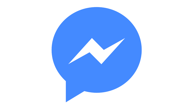 Active on Messenger