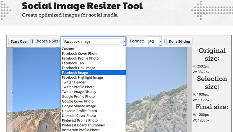 social image resizer - How to Resize an Image (8 Best Tool of Resize an Image)
