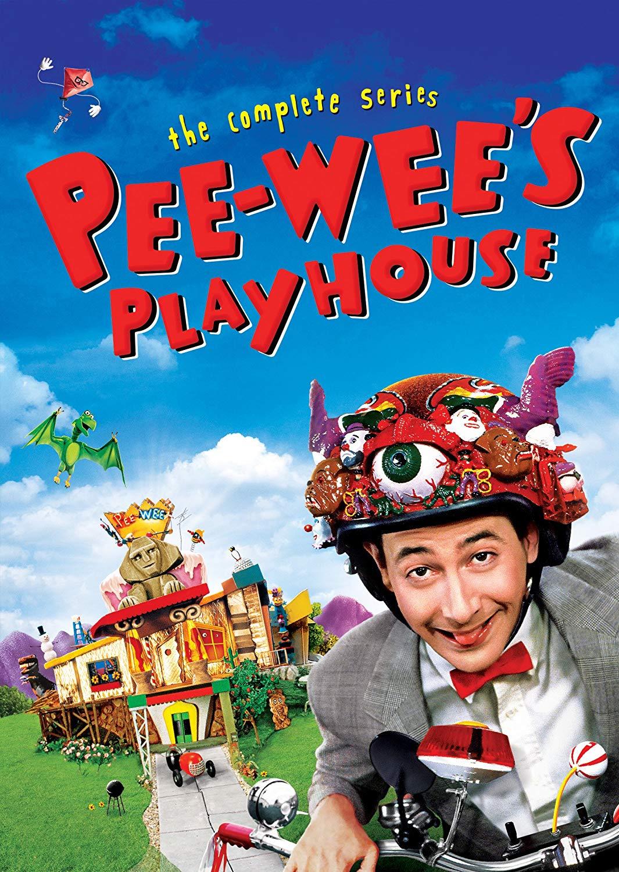 Pee-small's Playhouse: Christmas Special
