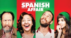 Spanish movies on Netflix
