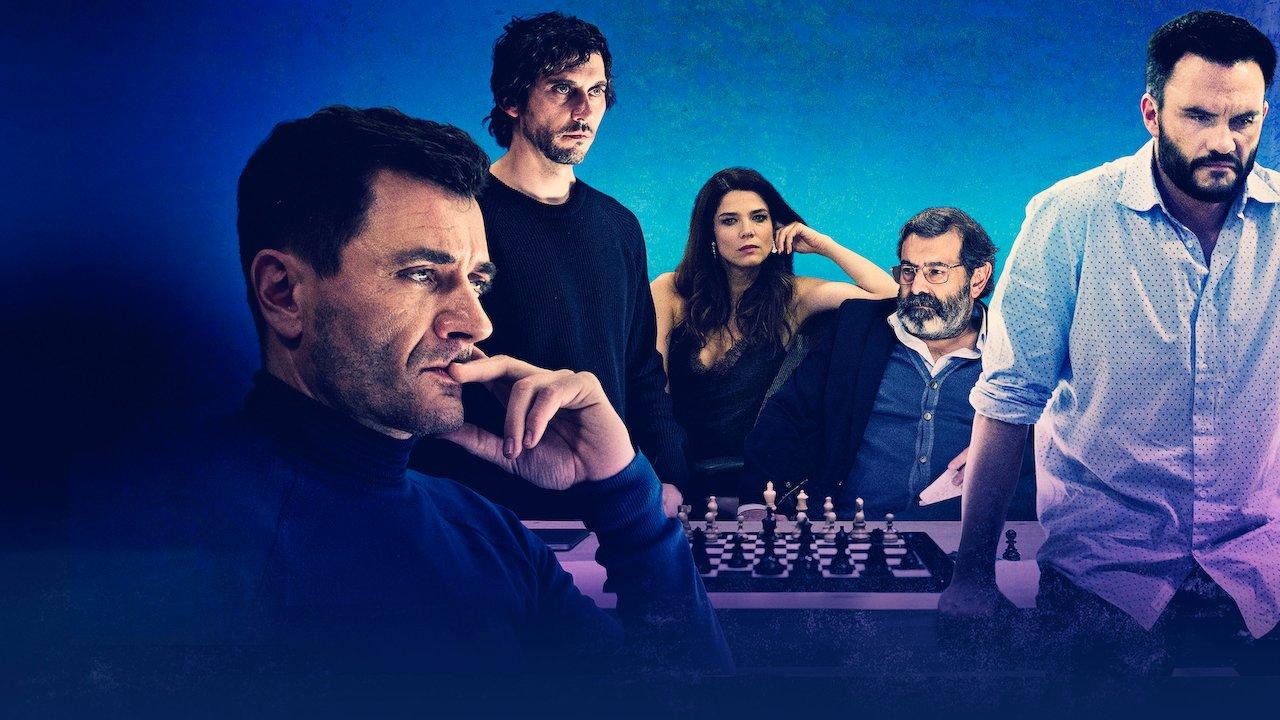 Spanish movies on Netflix