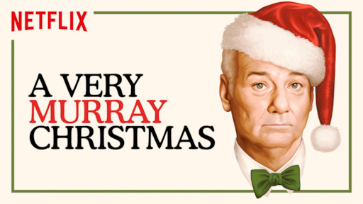 A Very Murray Christmas**