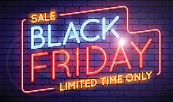 40 Best Black Friday Deals 2019