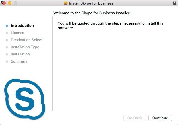 Download Skype For Mac