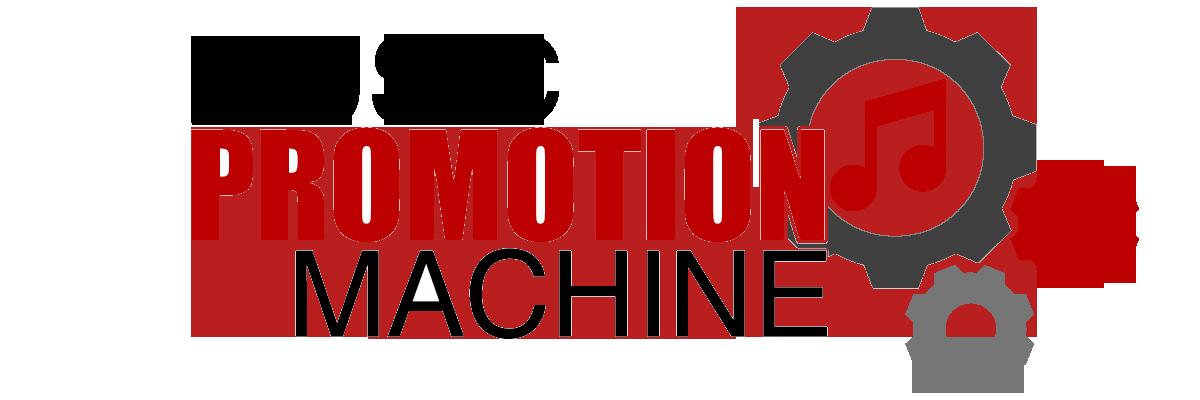 Music Promotion Machine