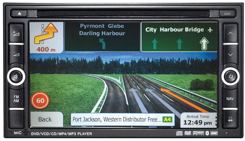 GPS Without An Internet