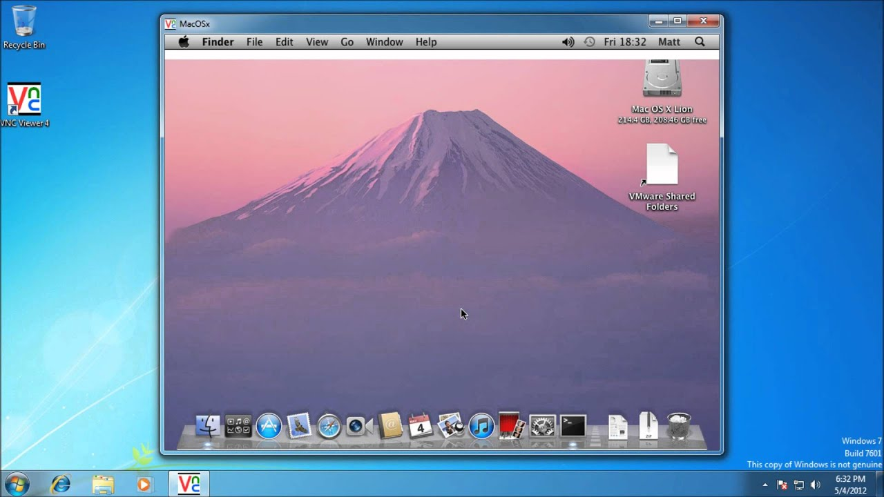 How To Do Remote Desktop Connection for Mac?