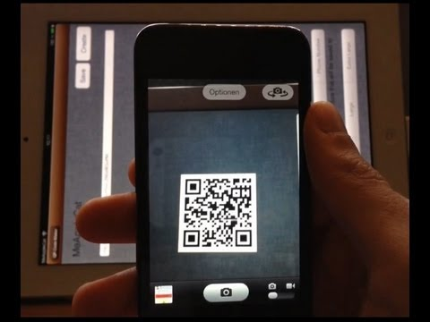 qr code Tweak it