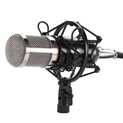 Best Vocal Microphones