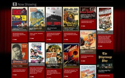 Free Movie Download Websites