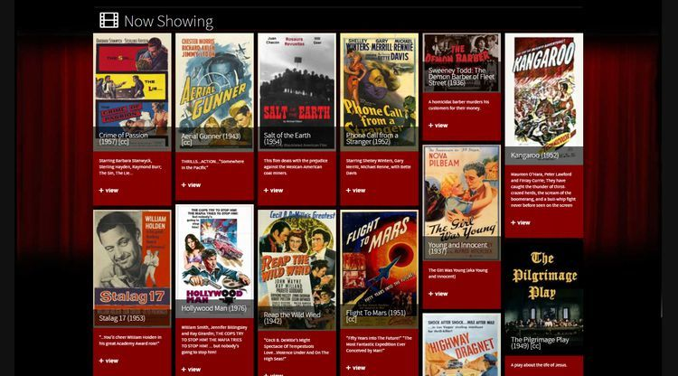 Top 20 Free Movie Download Websites That Are Completely Legal