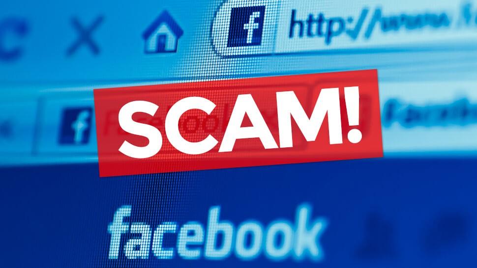 Facebook Messenger Scams