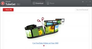 YouTube aFree Video Downloader