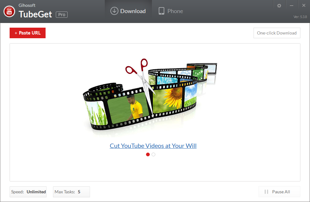 15 Best YouTube Free Video Downloader of 2019