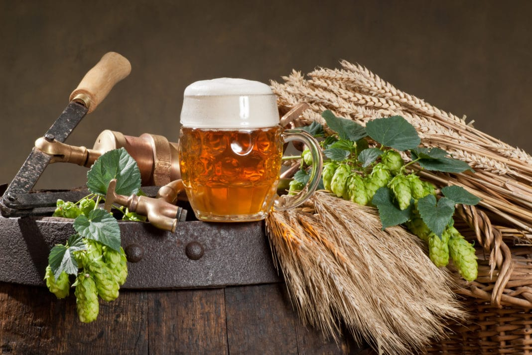 Common Beer Brewing Mistakes