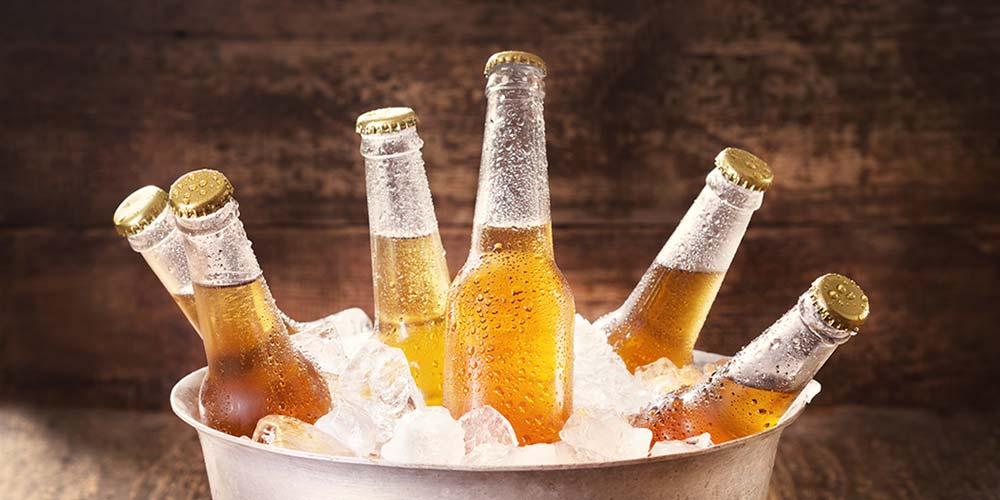 Water & Beer