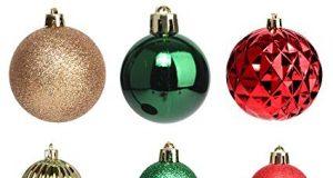 Best Christmas Tree Ornament Sets