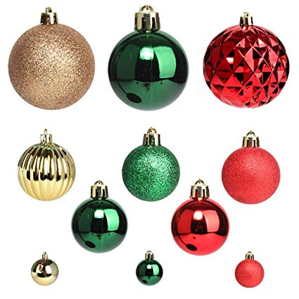 Best Christmas Tree Ornament Sets